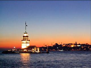 istanbul İstanbulda Gezilecek Yerler   Nereye Gidilir