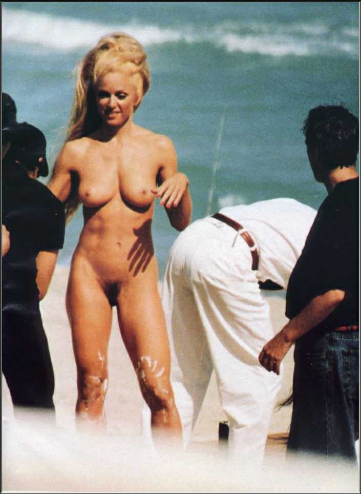 Can Madonna nude naked fuck