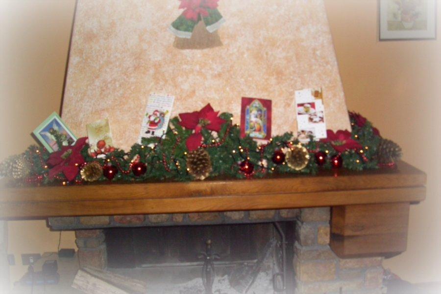 Bilib ultimi addobbi e buone letture - Addobbi natalizi per cucina ...
