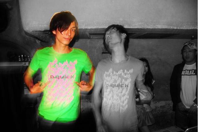 chami's myspace