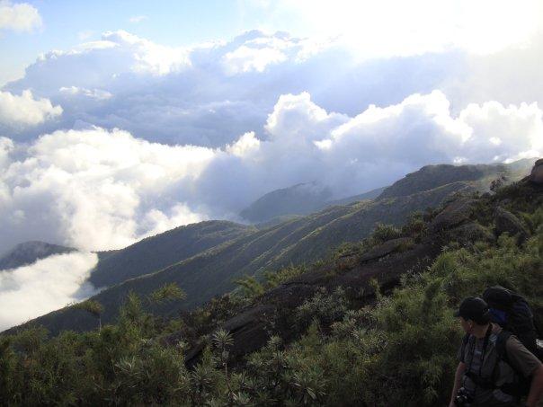 Trekking Caracas