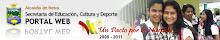 Secretaria de Educacion, cultura y deporte- Neiva, portal