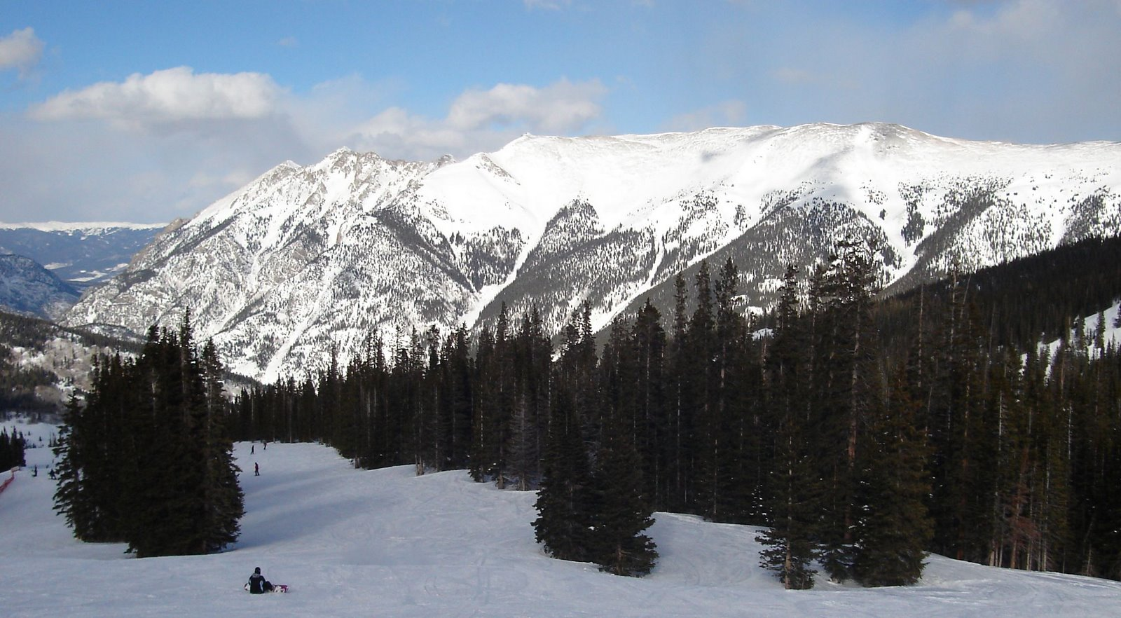 Copper Mountain, Colorado