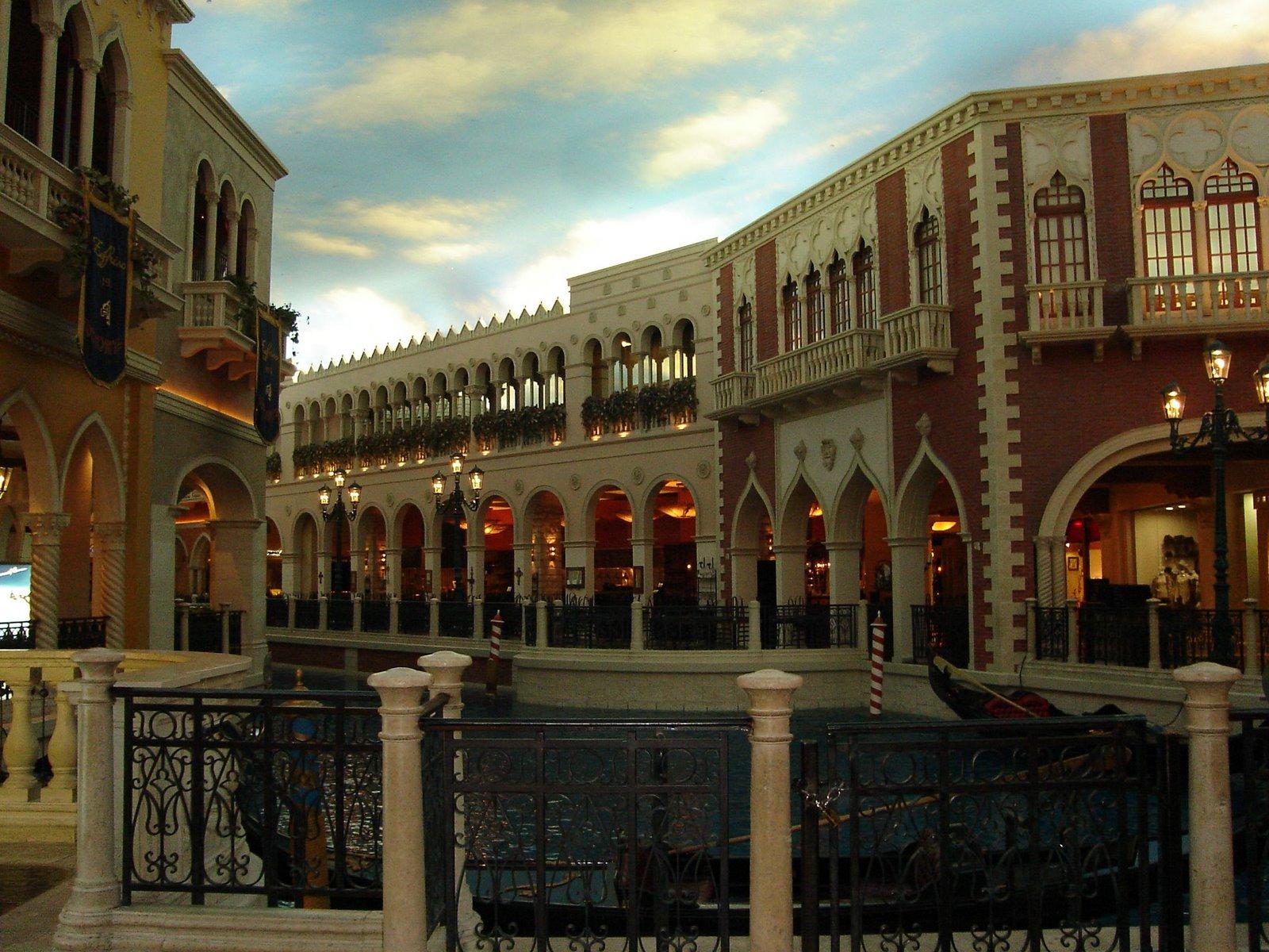 venetian, las vegas