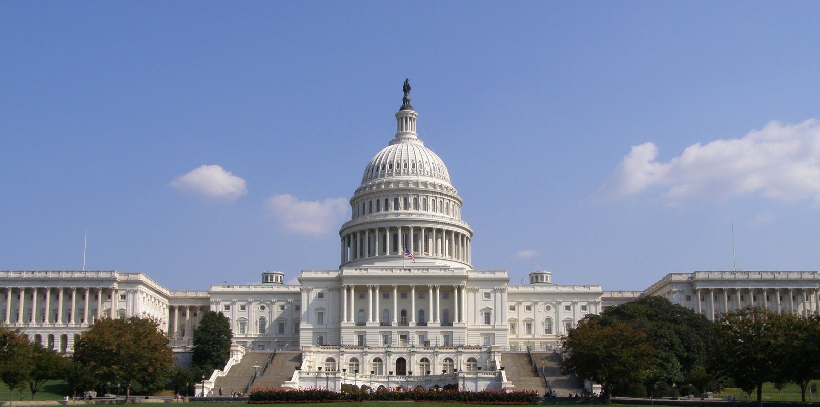 United States Capitol, national capital