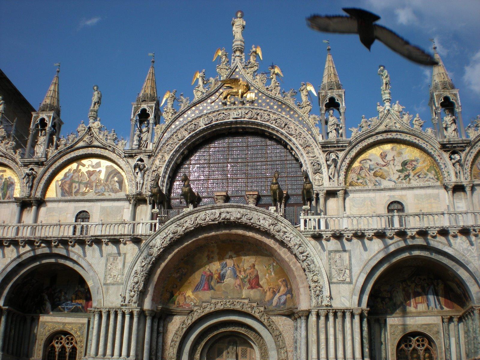 Saint Marks Basilica, Venice
