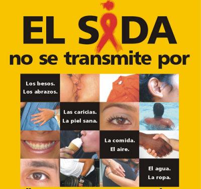 Las enfermedades de transmisión, Son un problema grave de salud. Si