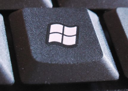 Abrir el menú de Linux (Gnome) usando la tecla Windows