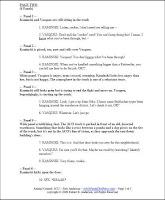 how to write a comic book script pdf