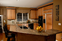 Gallery of Elegance - Kitchens