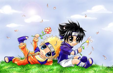 naruto and sasuke wallpaper. wallpaper | Anime Life naruto