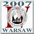 World congress of Families logo