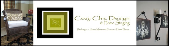 Cozy Chic Design & Home Staging--Solano County
