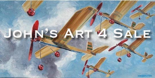 John's Art 4 Sale