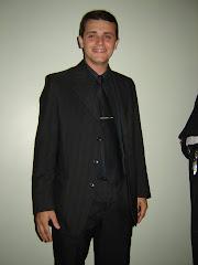 Diretor do IMES:Raul Bortoloti