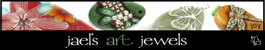 Jael's Art Jewels Blog