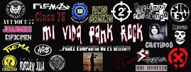 Mi Vida Punk Rock