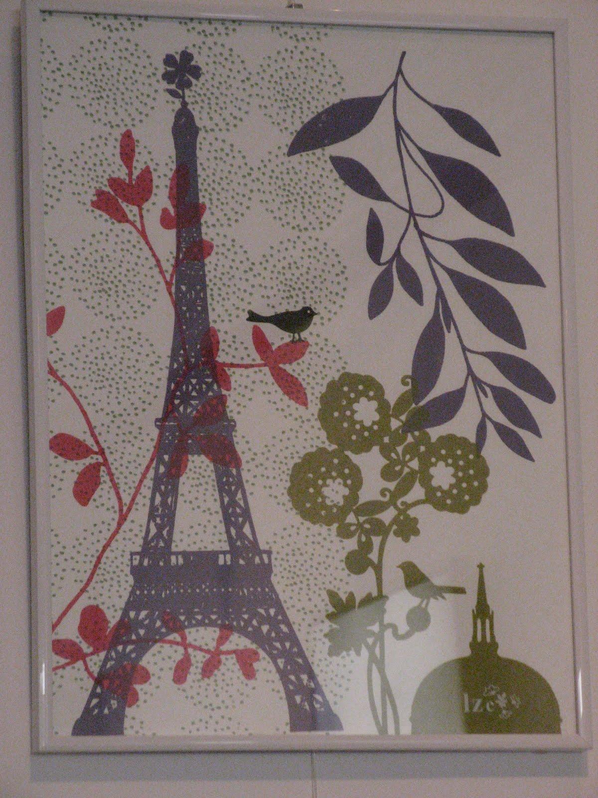 #66453E Déco Les Incontournables De Flo: DECO La Tour Eiffel Dans  6073 decoration de noel tour eiffel 1200x1600 px @ aertt.com