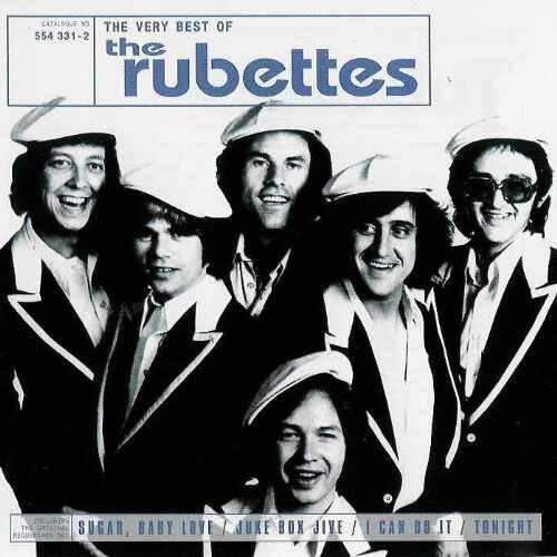 Changing Faces of the Rubettes