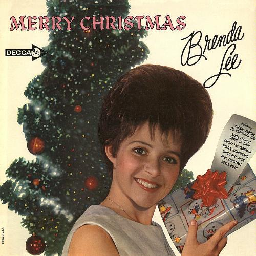 if brenda lee had not recorded rockin around the christmas tree in 1958 the holidays would not quite be the same but for those who think that lees - Brenda Lee Rockin Around The Christmas Tree