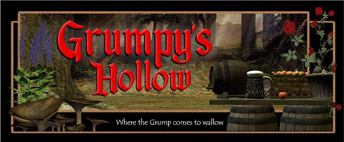 Grumpy&#39;s Hollow