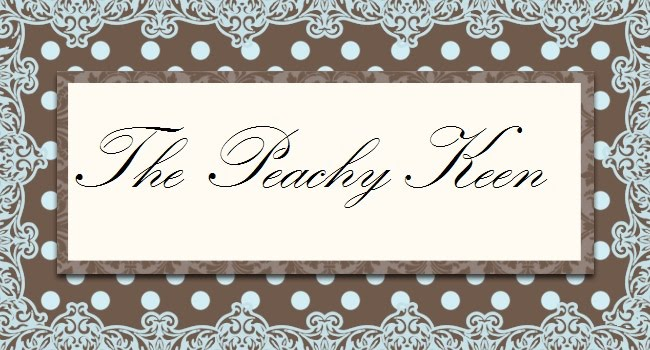 The Peachy Keen
