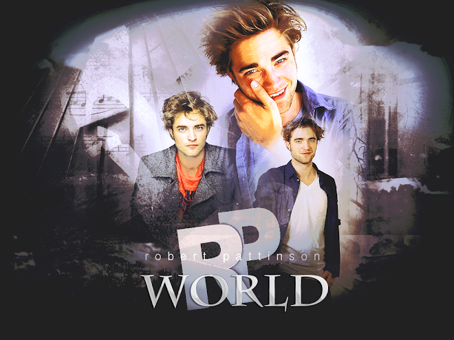 Robert Pattinson World || Ur Best Source 4 Edward Cullen