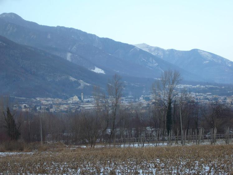 Borso del Grappa - Itália