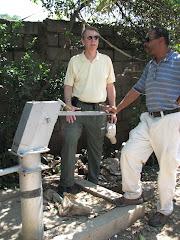 Jesuit Refugee Service in Haiti