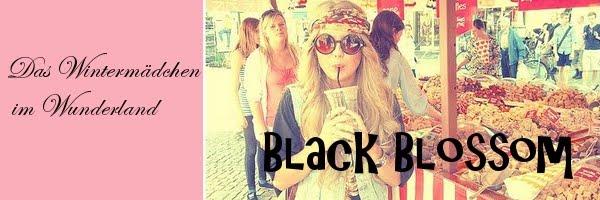 Black Blossom - Wintermädchen im Wunderland