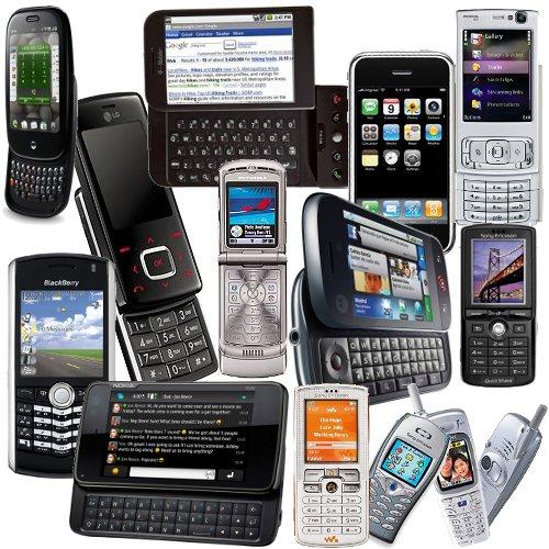 Nadia tecnolog a celular for Todo tecnologia