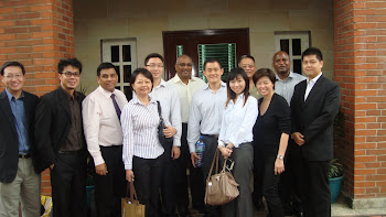 Singapore Food and Beverage Mission to Nigeria