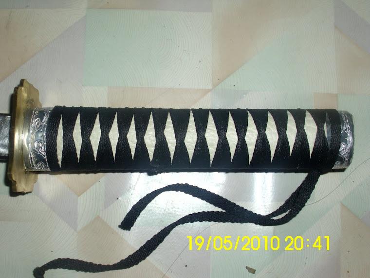 ulu pedang