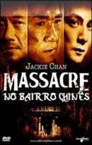 Baixar o Filme Massacre no Bairro Chinês dublado em DVDRip rmvb