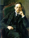 Anton Checkhov