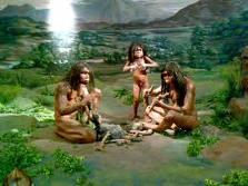 manusia purba gunung kidul