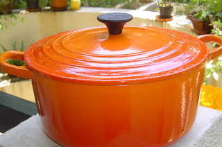 Le Crueset Cast Iron French Round Oven