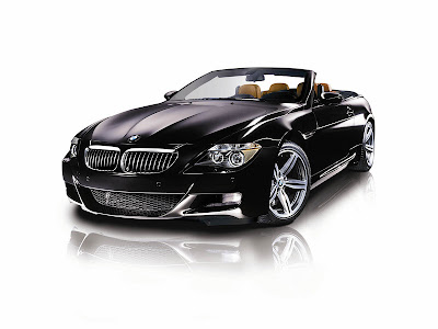 wallpaper bmw. Black Bmw M6 Wallpaper