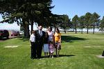 The Hasapis Family - Aug. 19, 2008