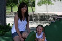 Carlye and Kennadye