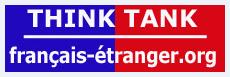 Le think tank  des français résidant à l'étranger
