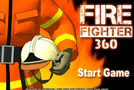 Pic 1 fireman 360 augmented reality iphone app