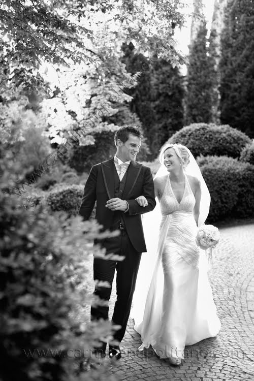 Auguri Matrimonio Vip : Oggi sposi christian maggio foto matrimonio del