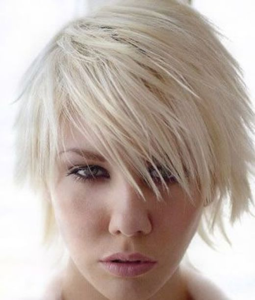 Celebrity Hairstyles Latest Trend | Layered And Short Hairstyles
