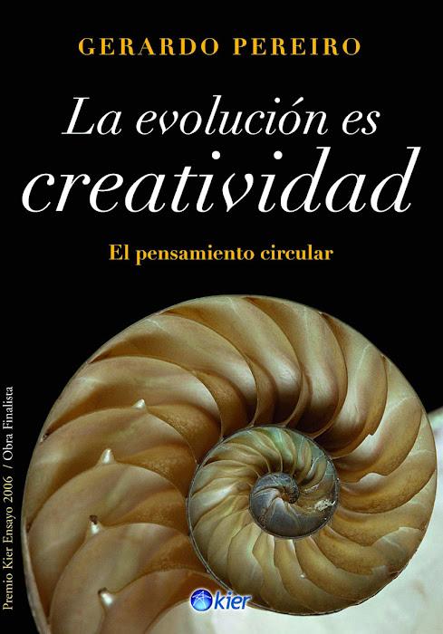 La evolución es creatividad / Talleres y Charlas