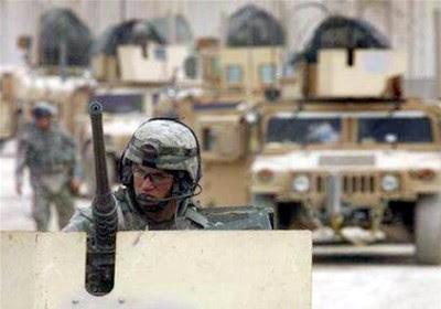 """DOMINGO 4 DE ABRIL DE 2004 (1ª PARTE-EL LADO AMERICANO) EL """"BLACK SUNDAY"""" Baghdadconvoy3-15"""