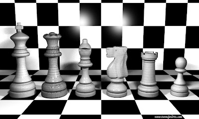 MiniMegaPosts: Conoce y Aprende a Jugar Ajedrez