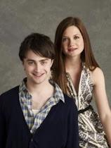 Harry & Ginny1