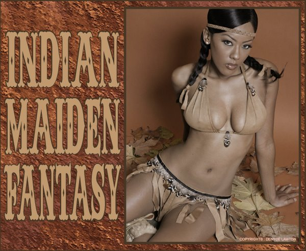 Indian Maiden Fantasy pictures
