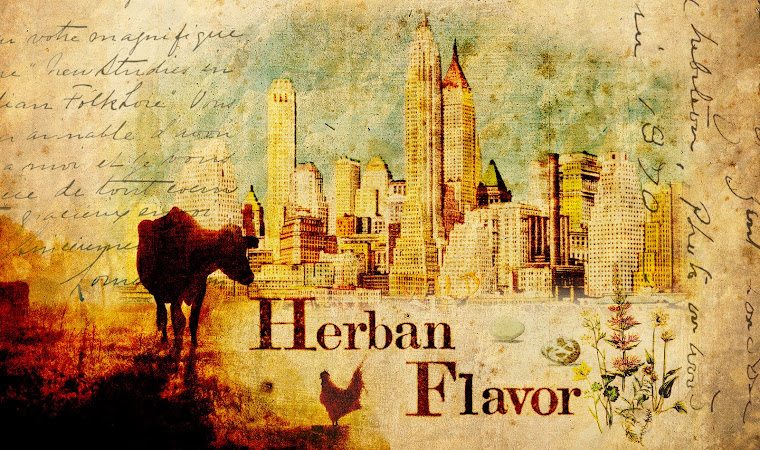 Herban Flavor